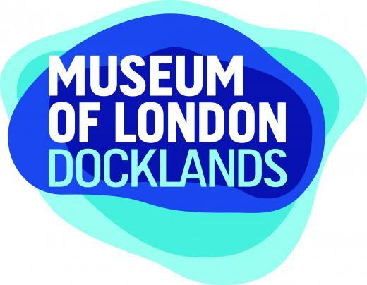 Museum of London Docklands logo