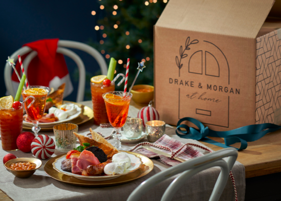 The Sipping Room Meal Kits